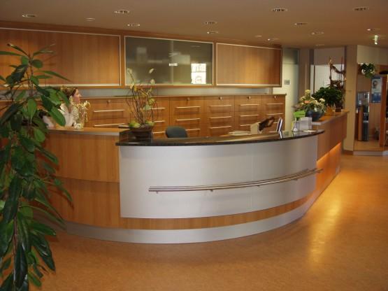 Arztpraxis Einrichtung Magdeburg