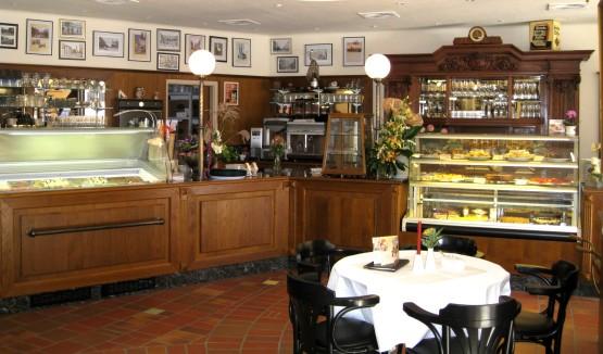 Ladeneinrichtung-Cafe-Köln